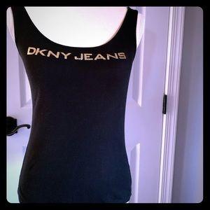 DKNY Jeans Tank Top